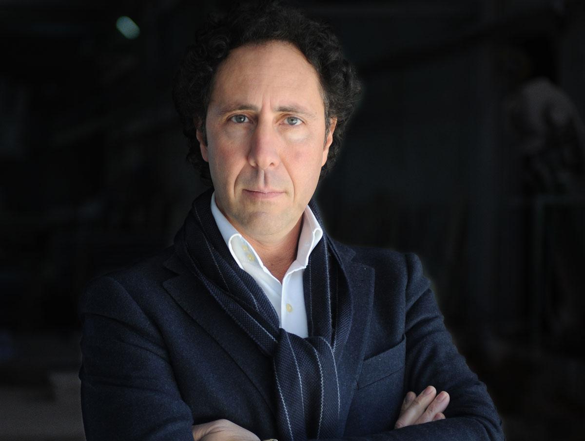 Fabrizio Cameli, fondatore Talenti