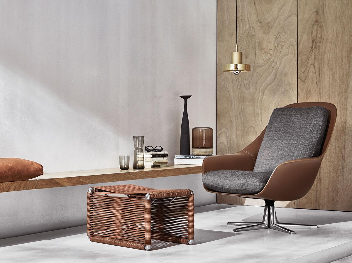 Colombo Divani A Meda imm, furniture under the spotlight - design - ifdm