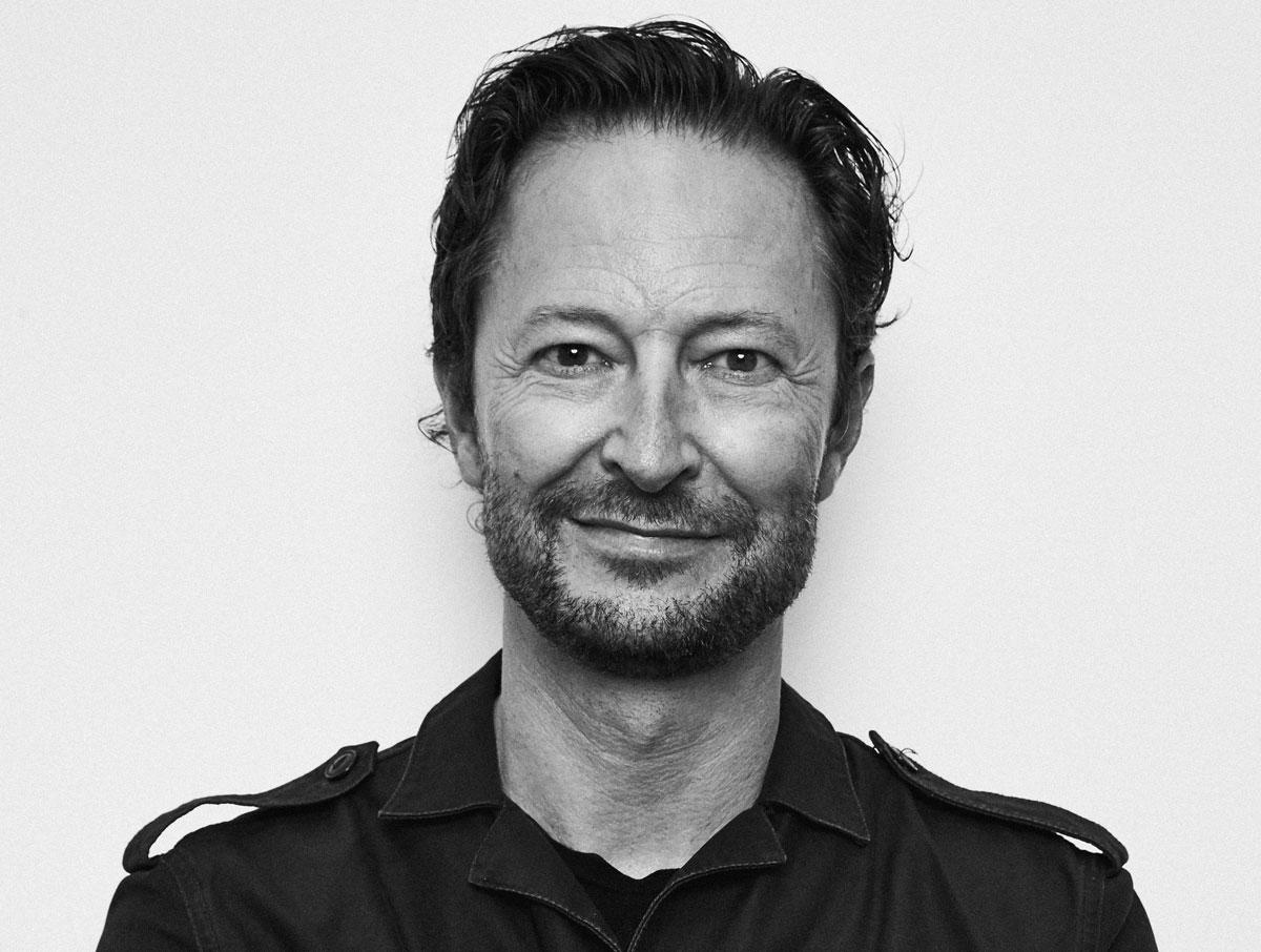 Anders Cleemann, Ceo Muuto