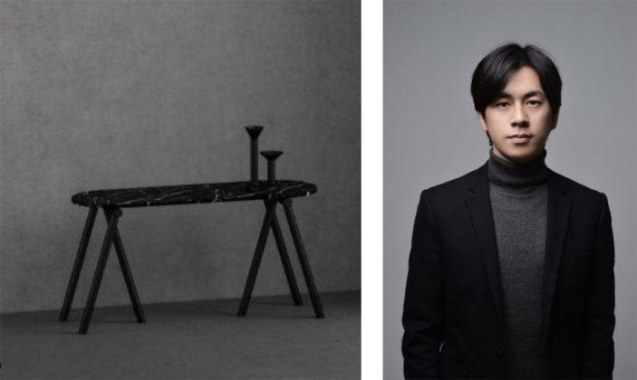Tavolo Axis, Chen Furong, photo ©Wuu