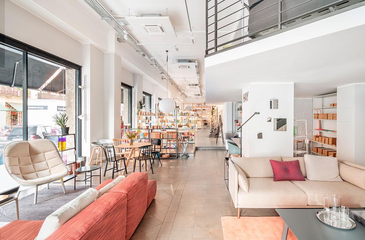 Hay @ Design Republic, Milano