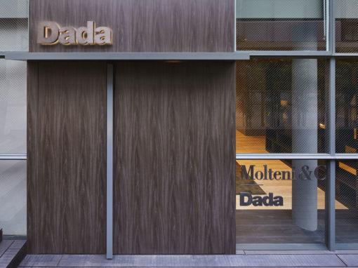 Flagship Store Dada