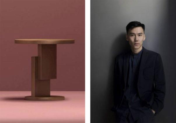 Tavolo Stack Table, FranK Chou, photo ©Frank Chou Design Studio