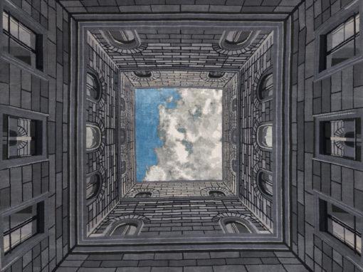 Sottosopra 2 by Fabio Novembre, Illulian