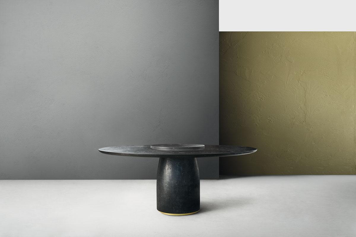 Lema, Bulè Table di Chiara Andreatti