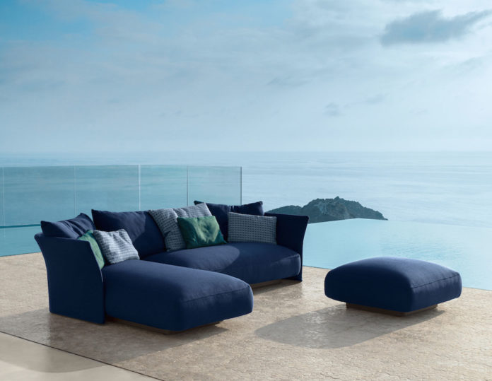 Cliff collection by Palomba