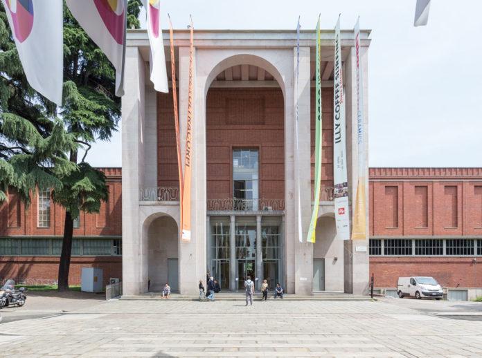 Triennale di Milano, © Gianluca Di Ioia