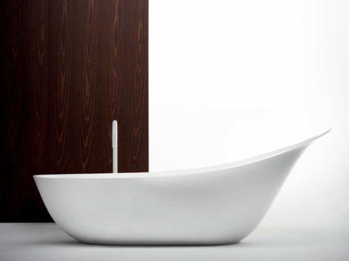 Lancetta by Lucia Carlomagno, vasca da bagno vincitrice della passata edizione del contest