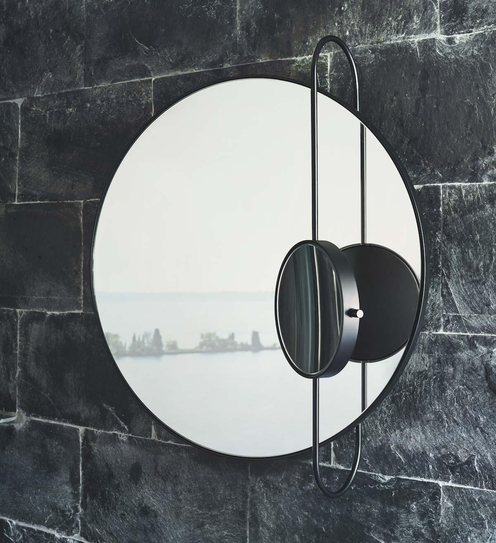 Revolving Moon, design Studiopepe per Agape