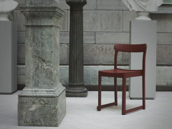 Atelier Chair, Studio Taf e Artek, © Nationalmuseum Pia Ulin