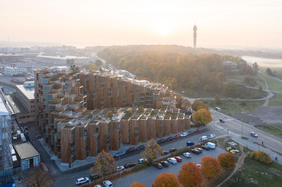 Panoramica 79th, Big