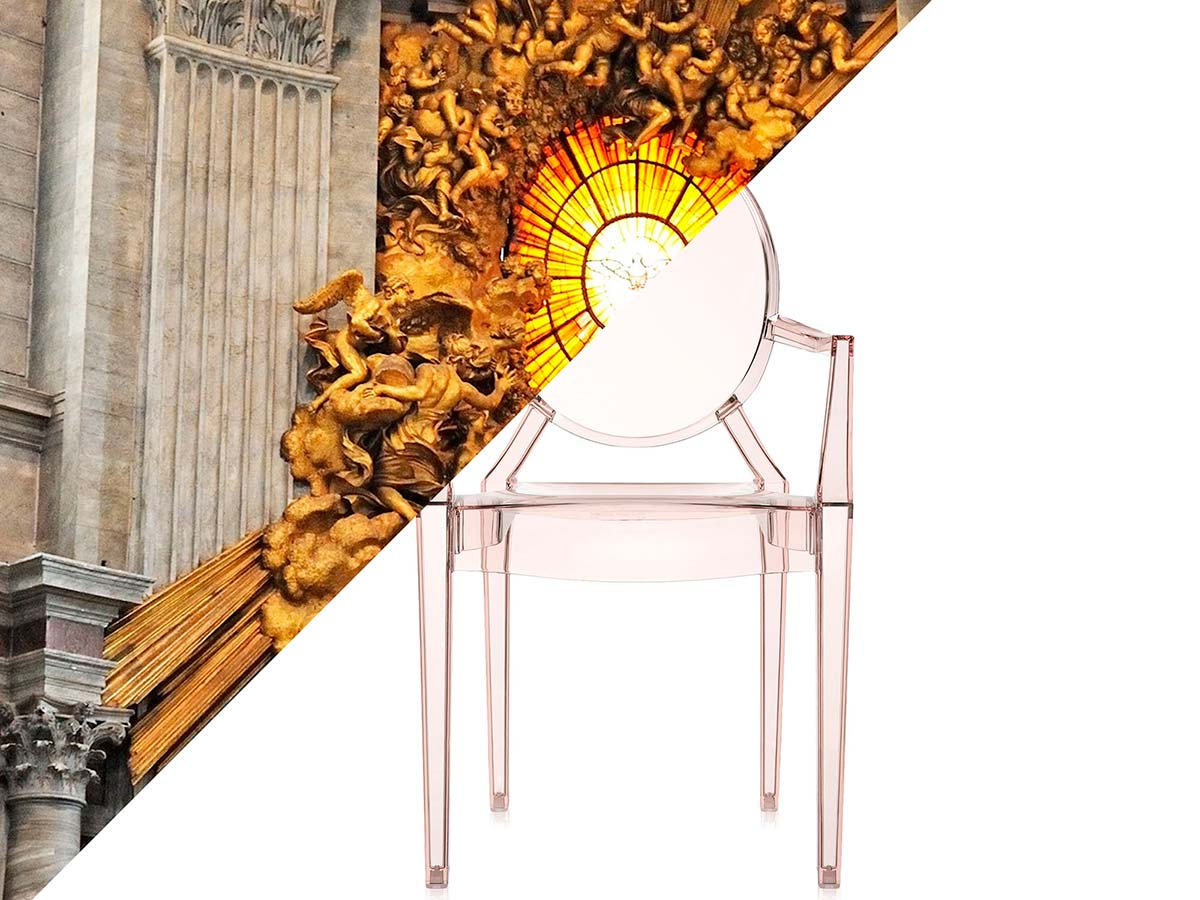 Kartell, The art side of Kartell