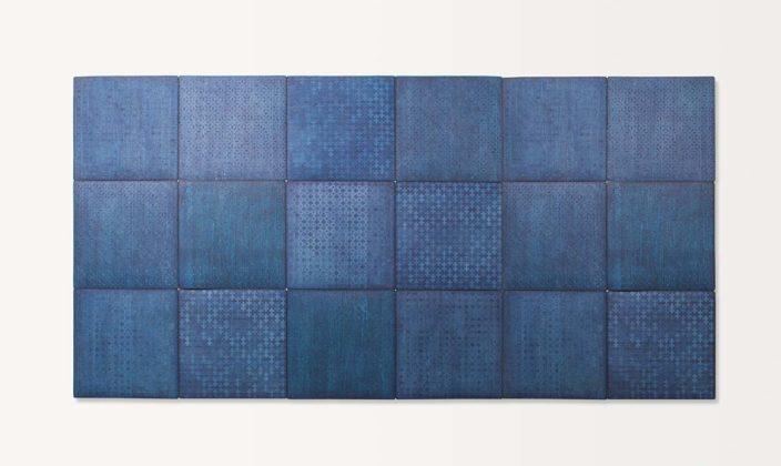 Ebanys, realizzato da Paola Lenti insieme a Listone Giordano