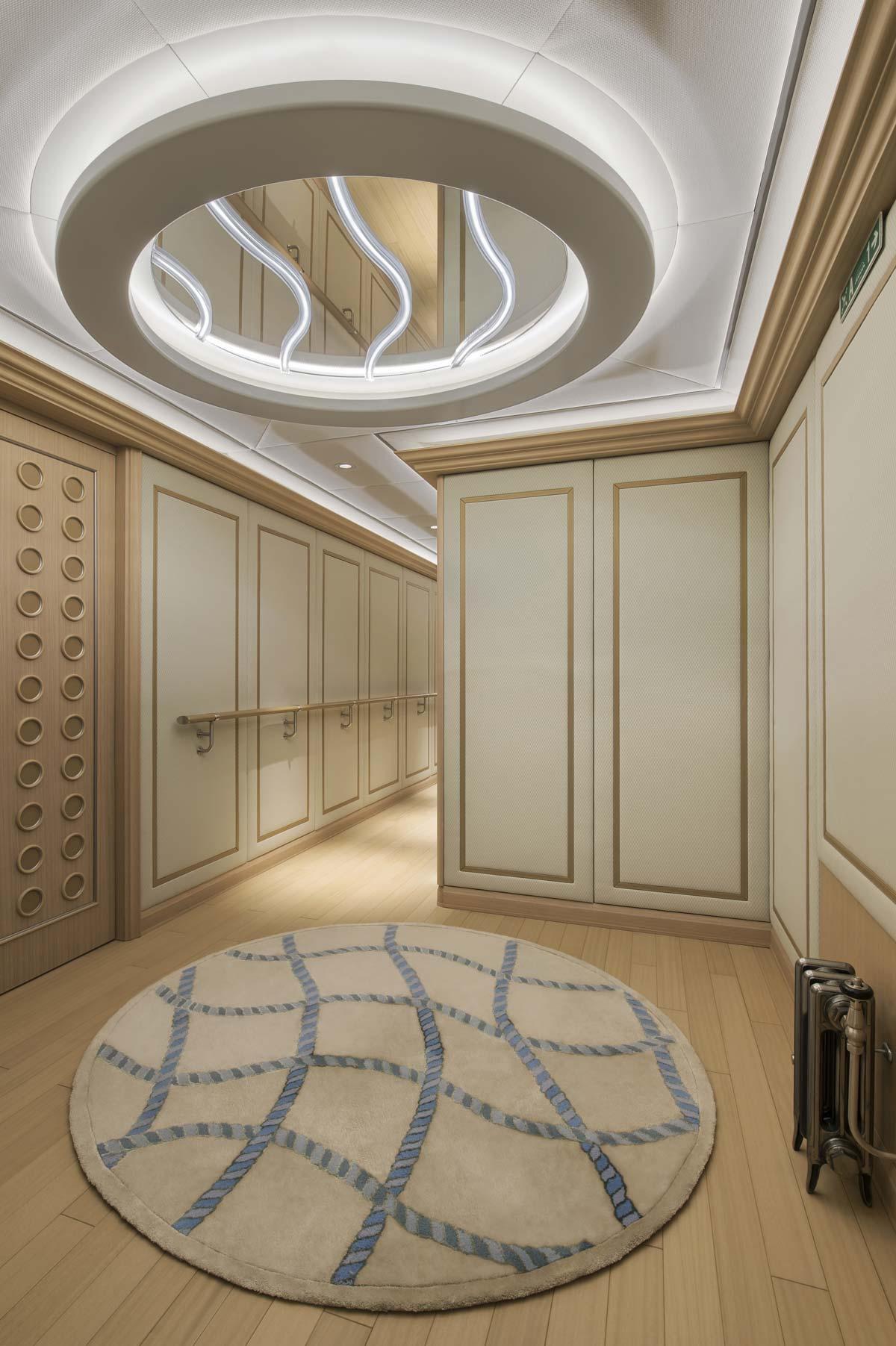 My Dream, interior design by Ciarmoli Queda