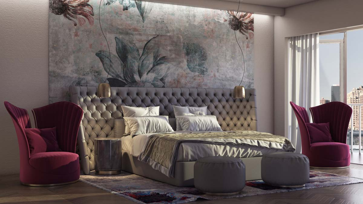 Giorgio Collection, appartamento a Kigali, Ruanda