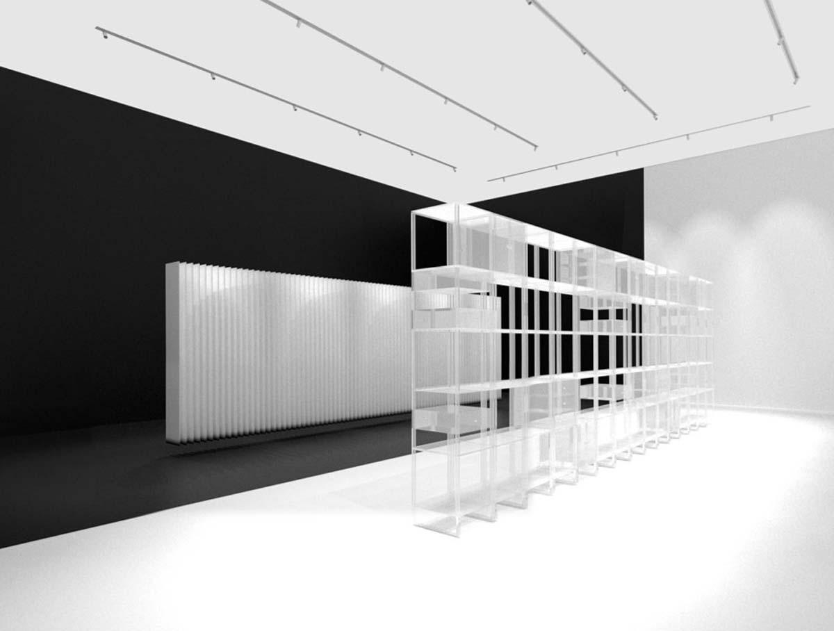 Monochrome Monologue, Korea Craft & Design Foundation (KCDF)