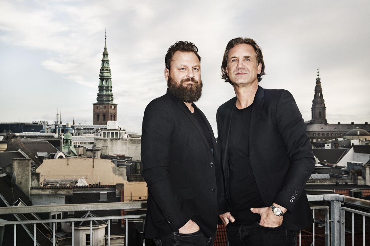 Thau & Kallio