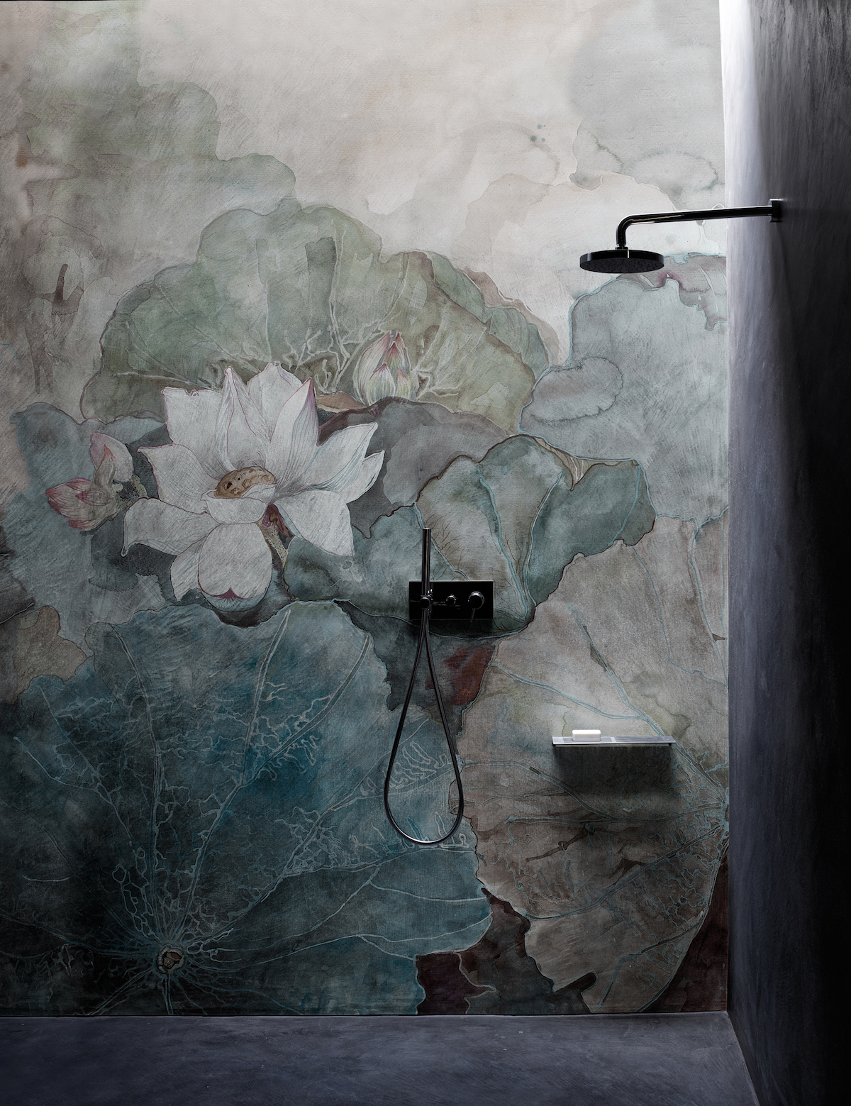 Niveum, Wet System by Wall&decò