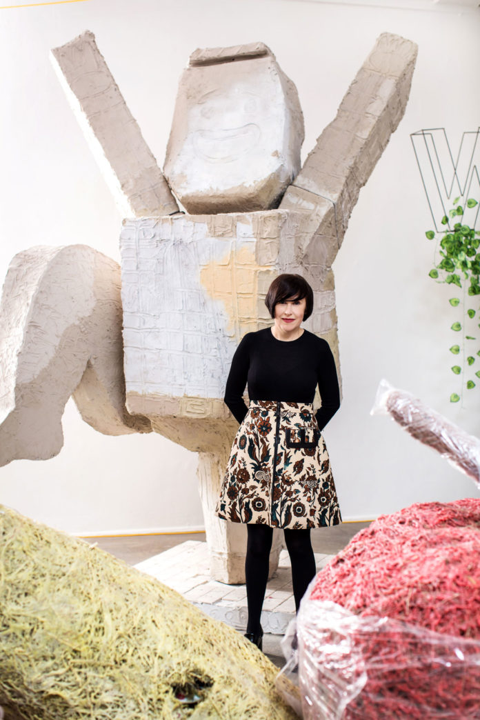 Alice Rawsthorn, guest curator