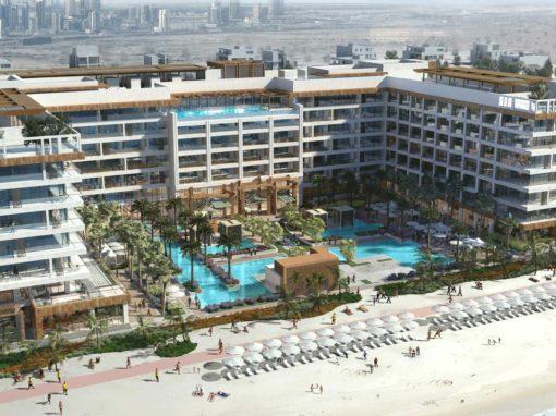 MandarinOrientalJumeira, Dubai