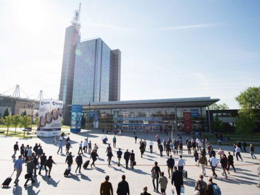 Hannover, Ligna, fiera degli utensili, delle macchine e degli impianti per la lavorazione e per il trattamento del legno