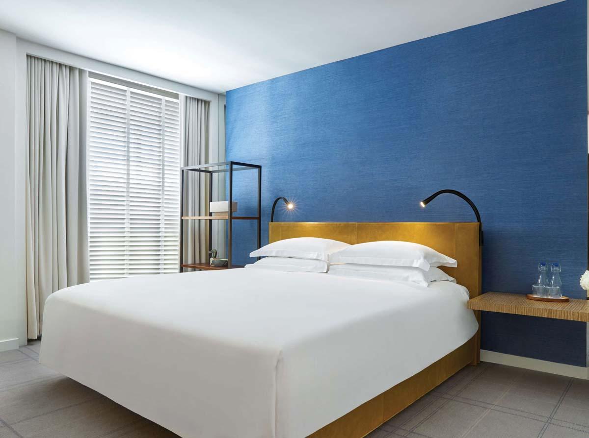 Park Hyatt Hotel Washington DC, room