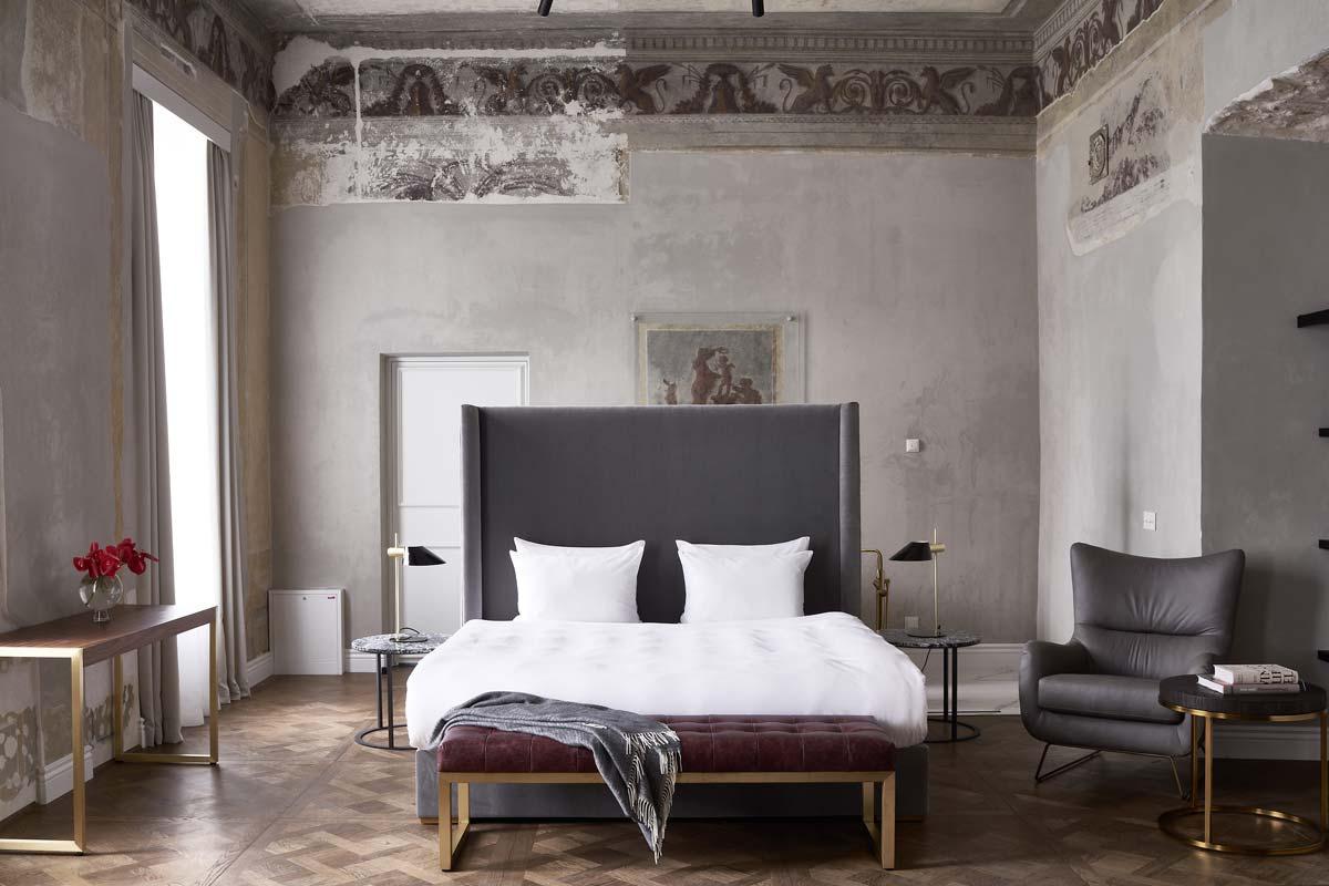 Design Hotel Pacai, Noble Suite