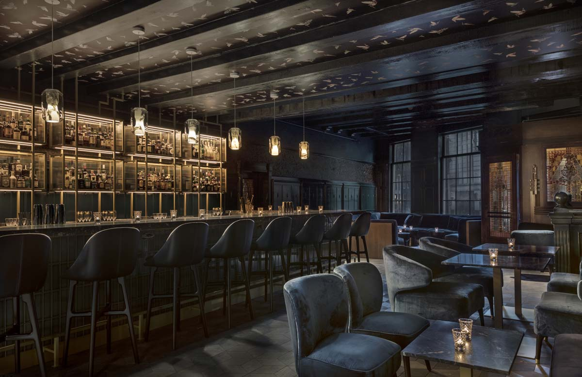 House Bar, Hotel Kimpton