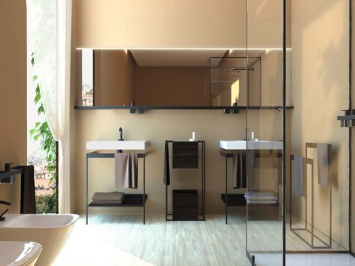 Indissima, design by Matteo Thun and Antonio Rodriguez, Inda