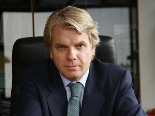 Dario Riero, CEO di Lifestyle Design