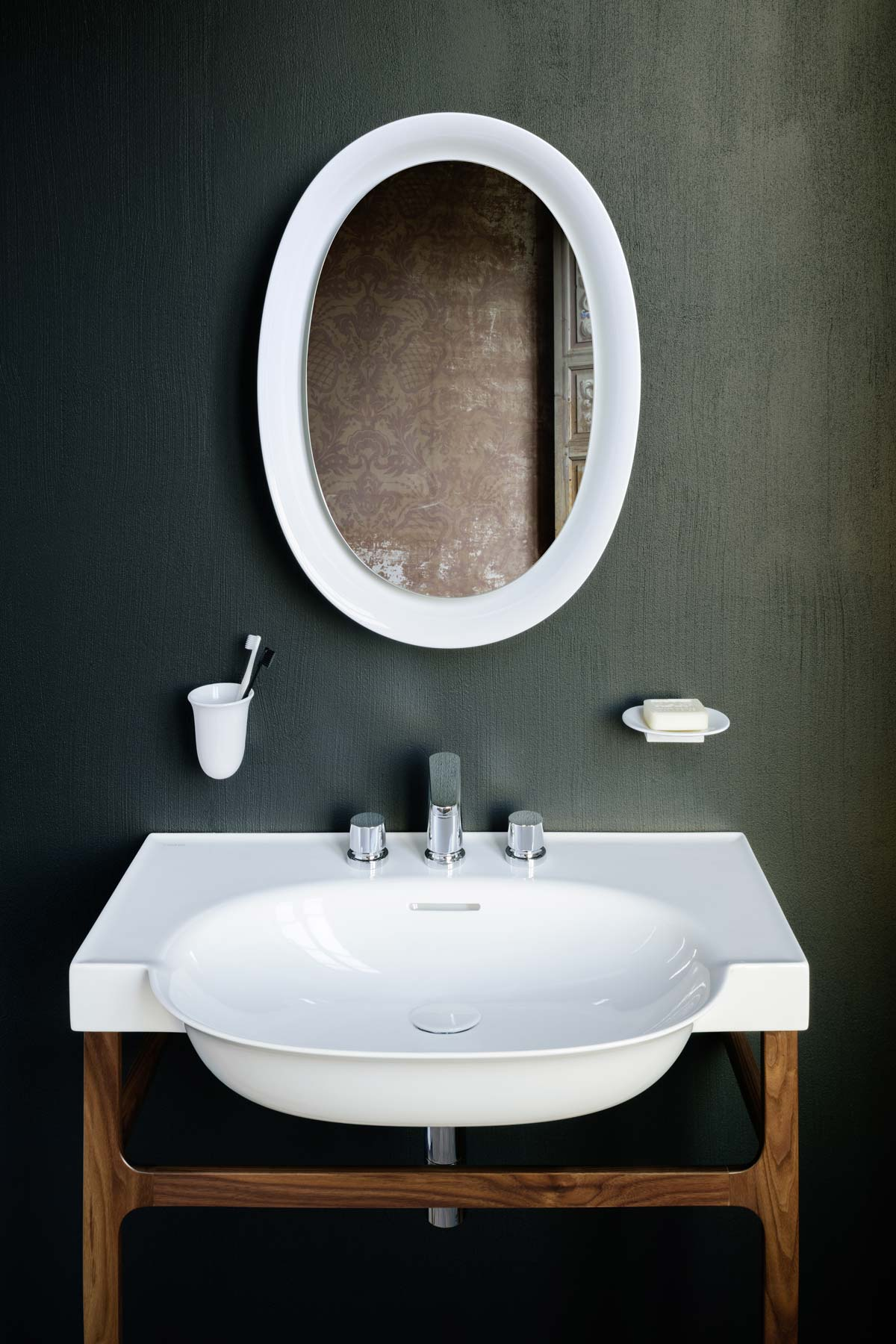 The New Classic by Marcel Wanders, Laufen