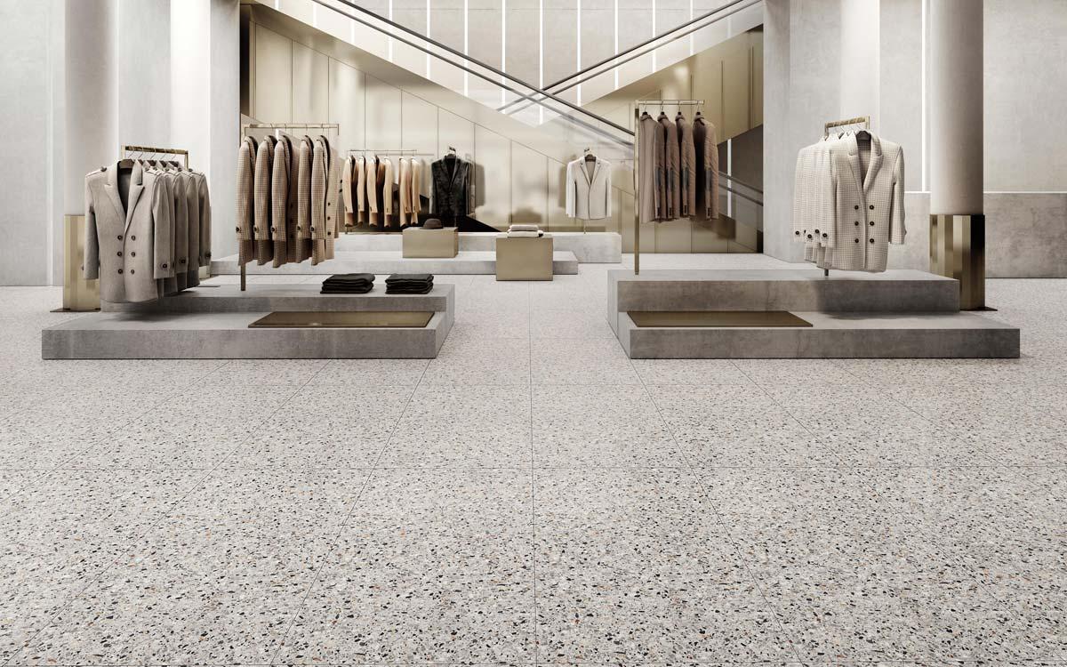 Venetian Marble, Ceramiche Piemme Contract