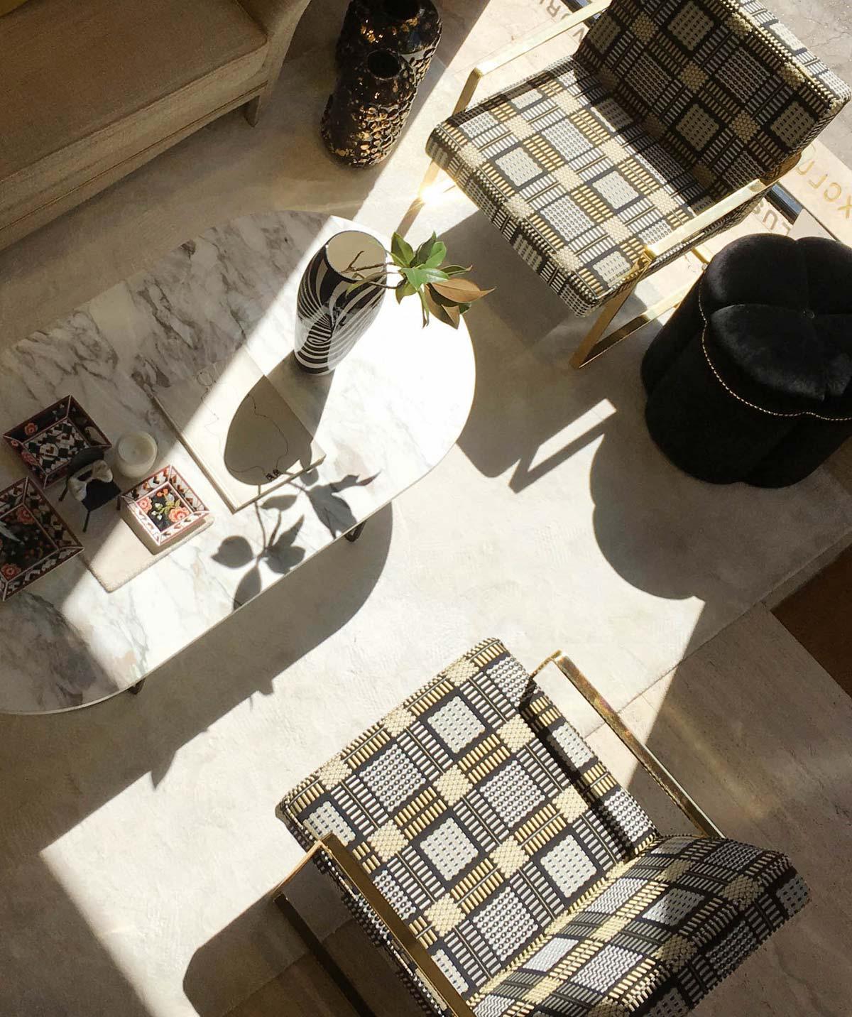 Showroom Zanaboni via Fatebenefratelli