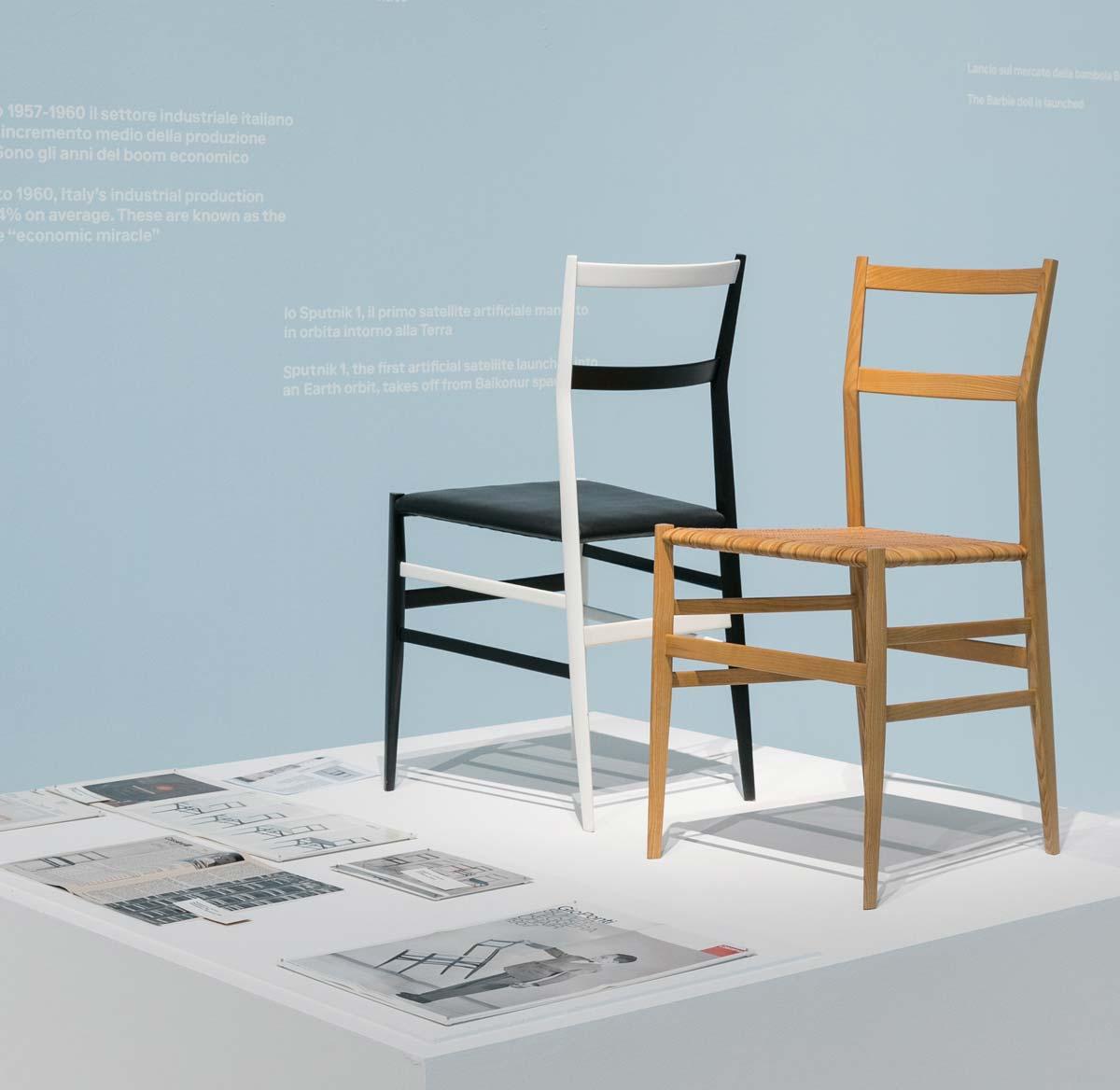 Museo del Design Italiano, ©Gianluca Di Ioia
