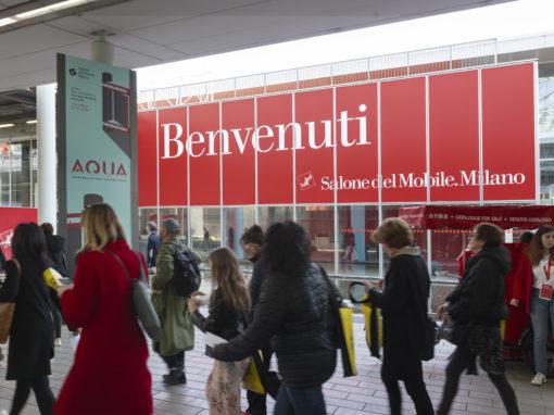 Fiera Milano | Rho Salone del Mobile.Milano