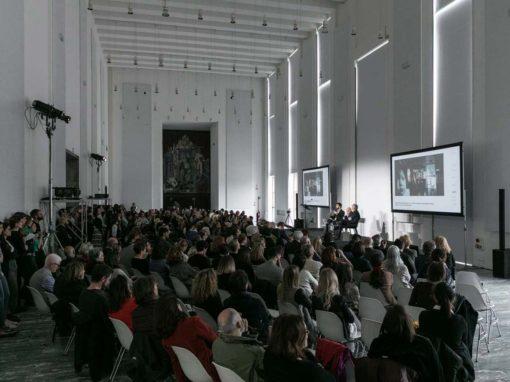 Conferenza stampa di presentazione, ©Gianluca Di Ioia