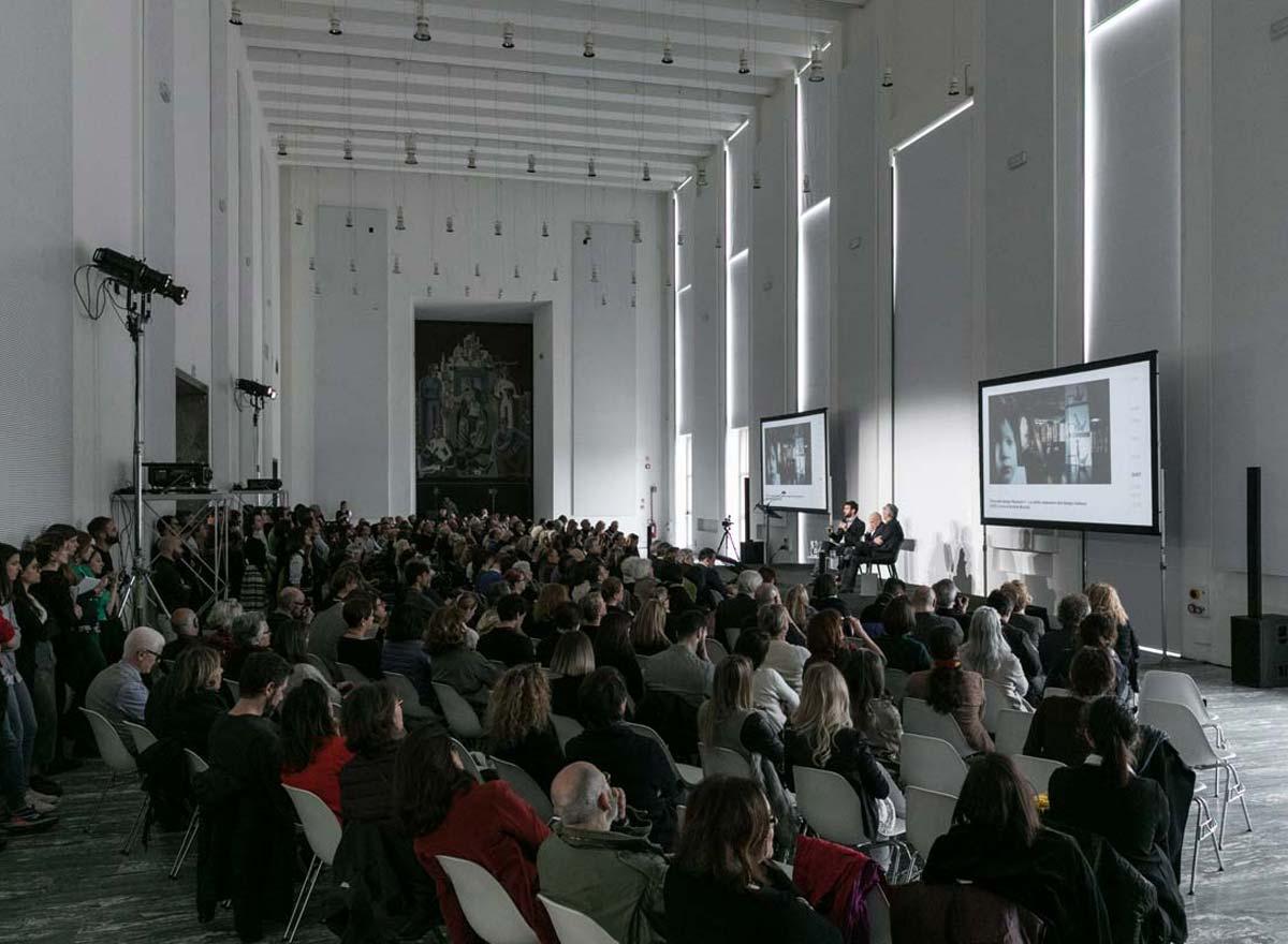 Esposizione Permanente Del Made In Italy E Del Design Italiano.Museo Del Design Italiano Una Storica Inaugurazione