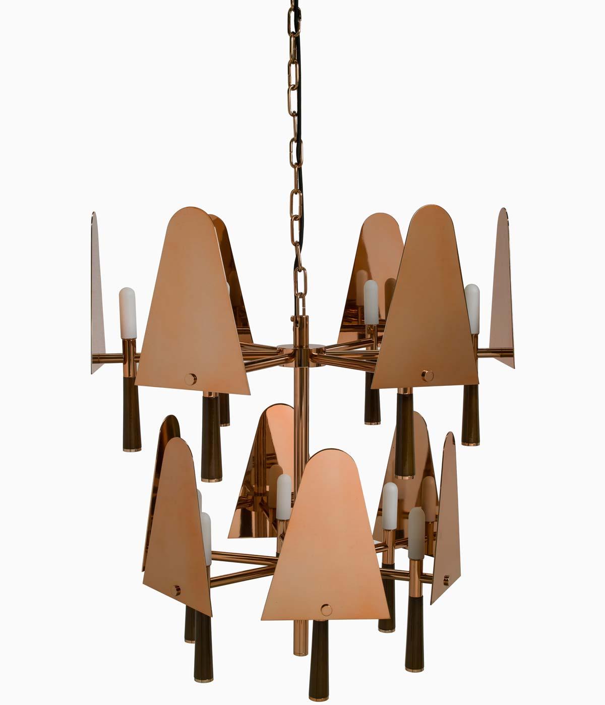 Manicula chandelier