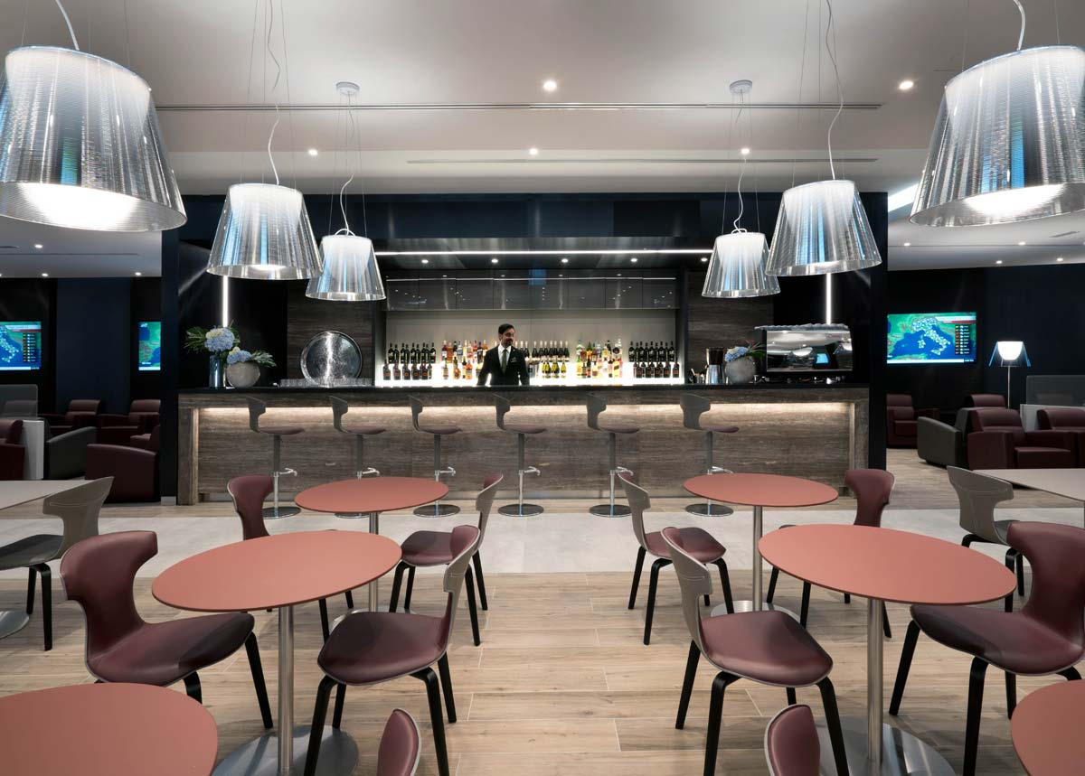 Bar Casa Italia