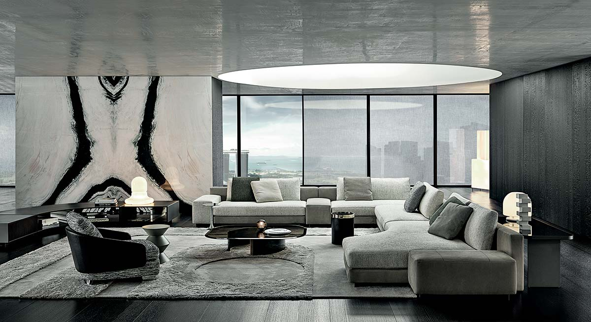 Daniels, design Christophe Delcourt