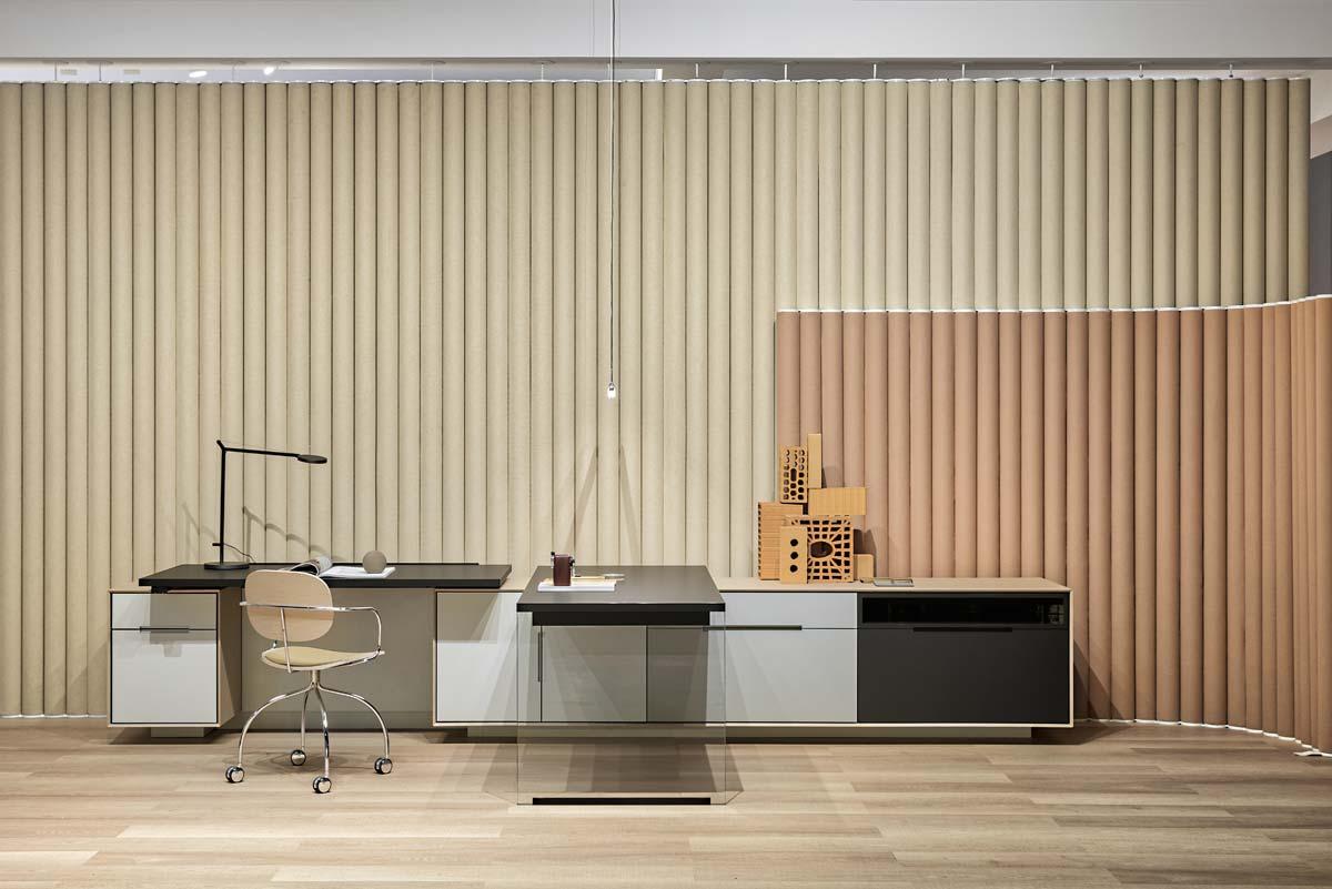 Brera25, design di Studio Gensler