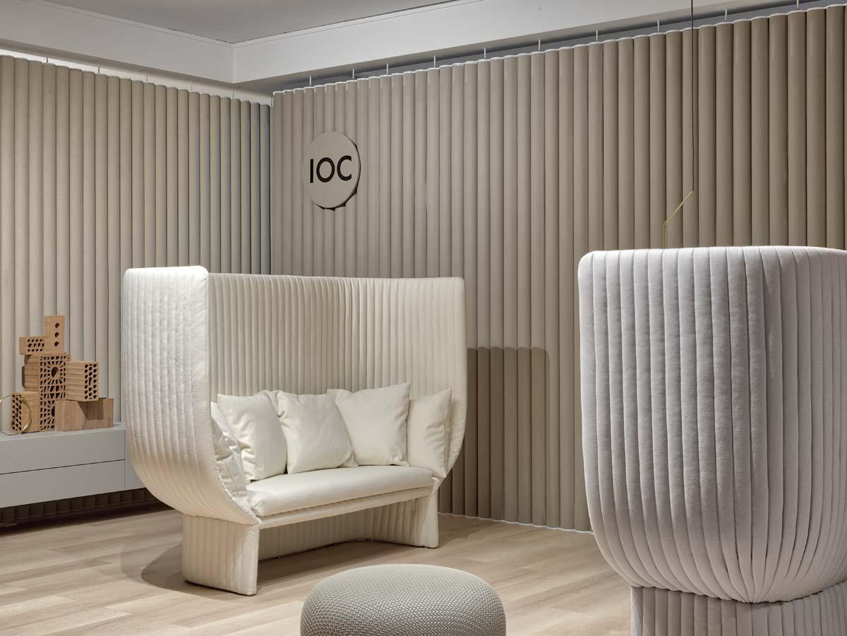 Ghisolfa, design Raffaella Mangiarotti