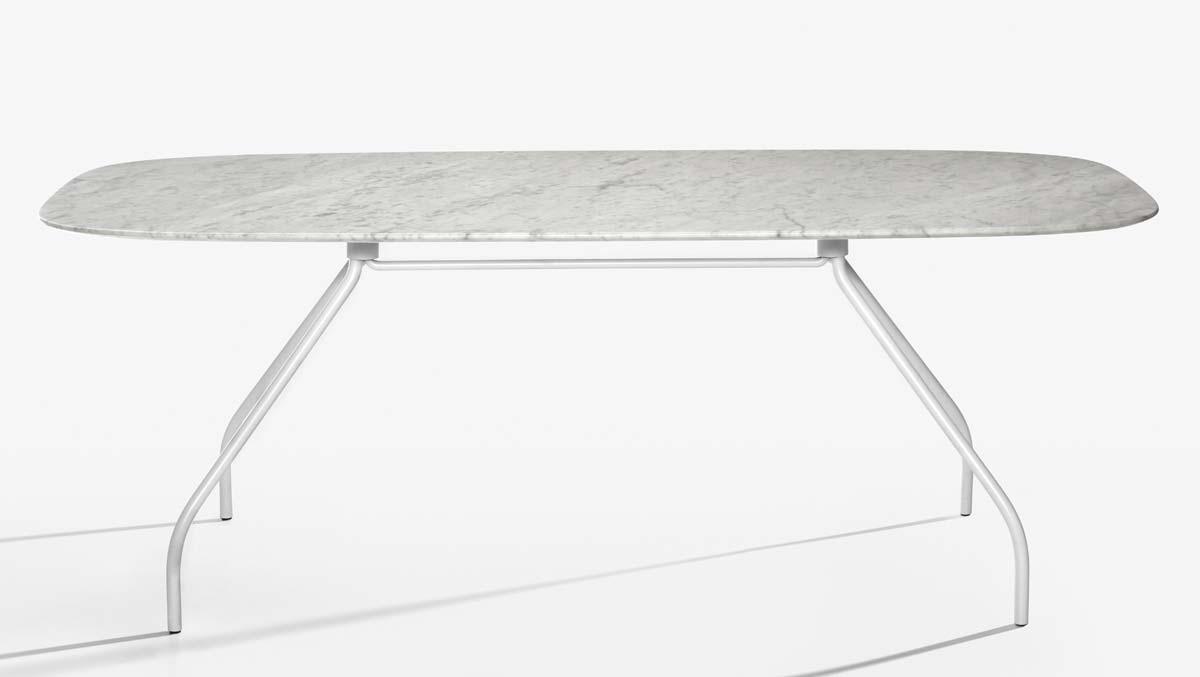 Sempione, design Raffaella Mangiarotti