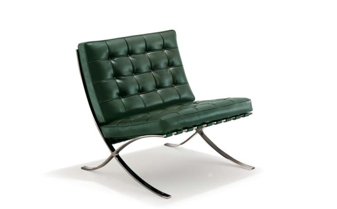 Bacelona limited edition, Knoll