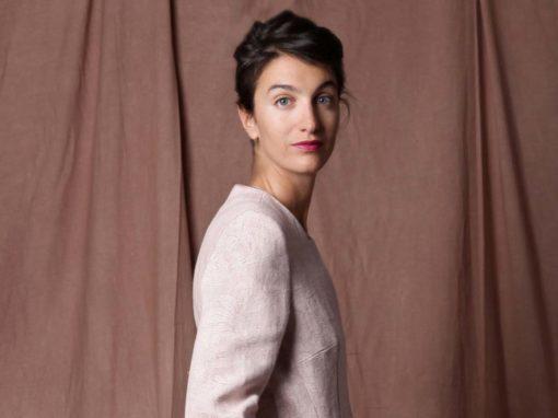 Marta Ferri, textile consultant per Molteni&C