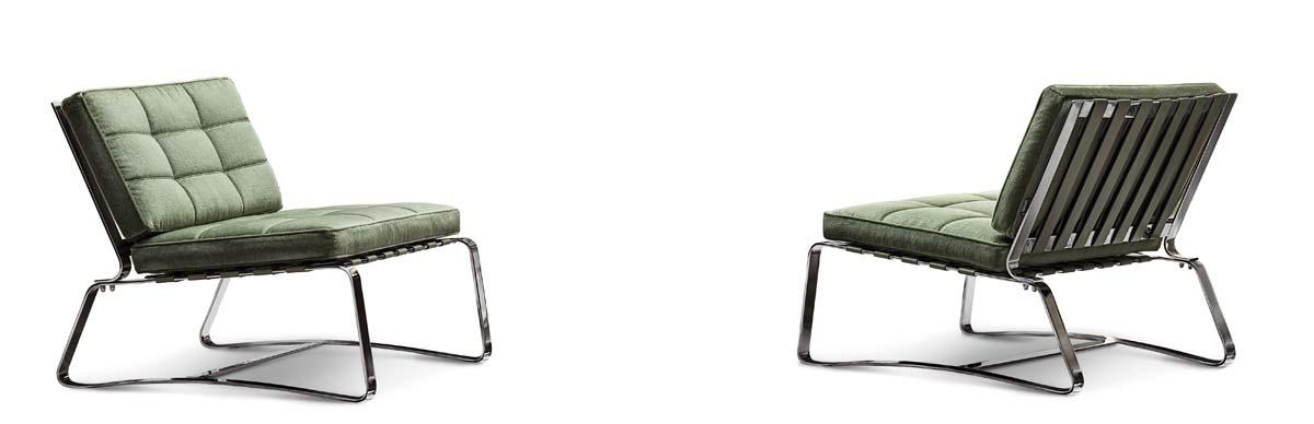 Delaunay Quilt, Minotti