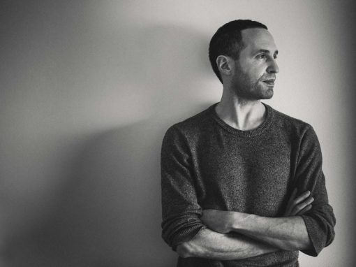 Omer Arbel, Founder & Creative Director of Bocci