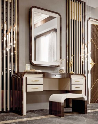 Contemporary collection by Ceppi Style