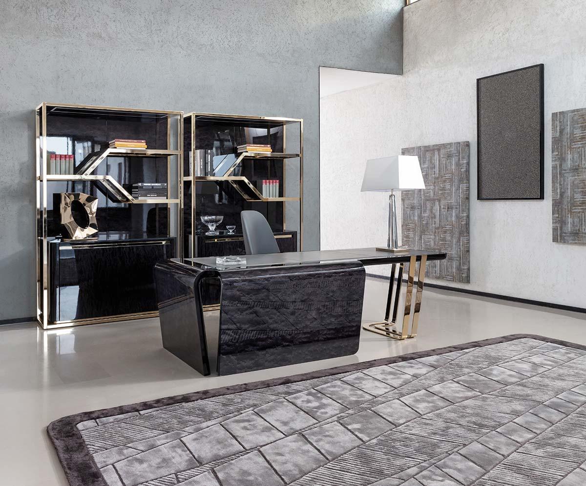 Collezione Charisma by Giorgio Collection, design Castello Lagravinese