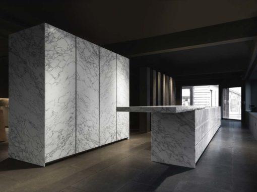 Atelier, Minotticucine 2019